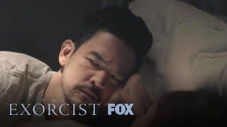Marcus & Tomas Pray Over Andrew | Season 2 Ep. 8 | THE EXORCIST