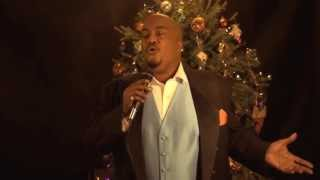 James Alexander sings The Christmas Song (Vintage Variety Show style)