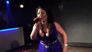 Jyoti Magar Live Denmark