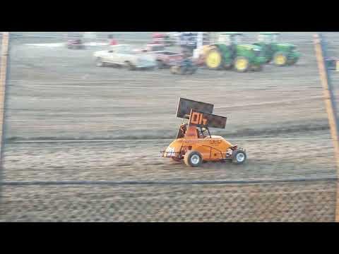 Lemoore Raceway Qualifying 10/14/17
