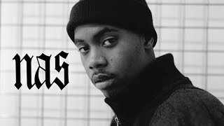 NAS - SOULMATIC (Cookin Soul remixes) full tape