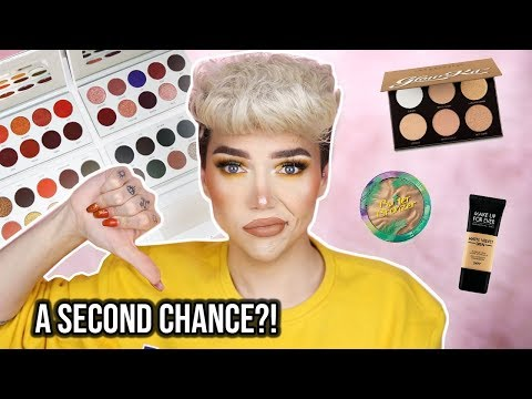 GIVING PRODUCTS I HATE A SECOND CHANCE... | Thomas Halbert