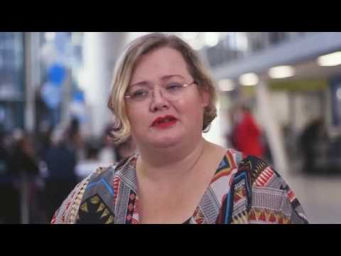 Online Health Psychology MSc - What did you like about UDOL? - Natascha Van Zyl