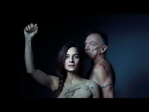 Official Antigone Trailer