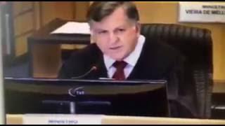 Ministro Dalazen critíca ministro Ives Gandra por retirada de PLs relacionados à JT