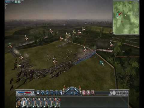 Napoleon Total War campaign Kingdom of Italy part 5