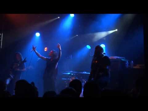 Incite - Live @ Le Ferrailleur, Nantes