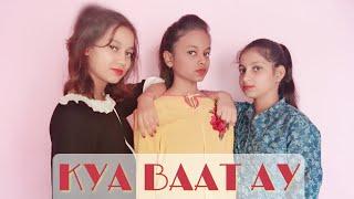 KYA BAAT AY | DANCAHOLIC STUDIO | Harrdy Sandhu