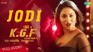 Jodi Song   Audio   KGF   Malayalam   Yash   Tamannaah   Prashanth Neel   Airaa Udupi   Ravi Basrur