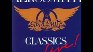03 Sweet emotion Aerosmith 1986 Classics live CD 1