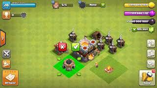 Why level 3 giants are so over powered in Clash of Clans.