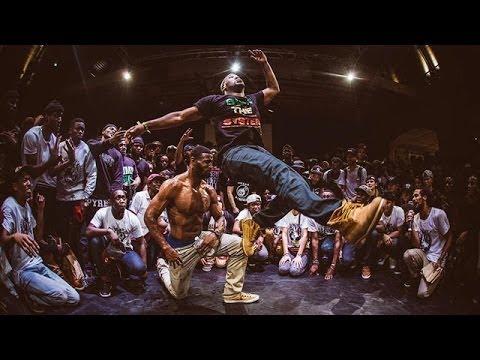 krump dance: International Illest Battle    Recap + Exclusive interviews
