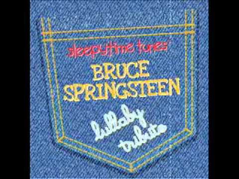 Dancing in the Dark - Bruce Springsteen Lullaby Tribute