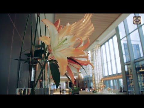 HARRIS Vertu Harmoni Jakarta Hotel | Hotel Ketjeh Review #1