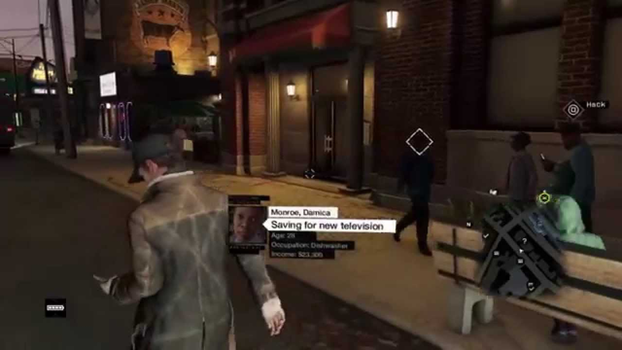 Watch Dogs Replay Story Missions