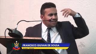 Giuvan de Sousa - - Pronunciamento 25.01.2019