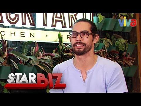 Starbiz: Paolo Paraisos Backyard Kitchen + Brew