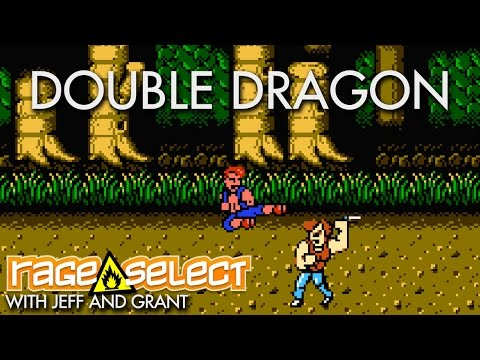 The Academy with Grant and Jeff -  Double Dragon
