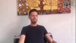 L'esperienza di galleggiamento di Diego da FLOAT WORK - Torino