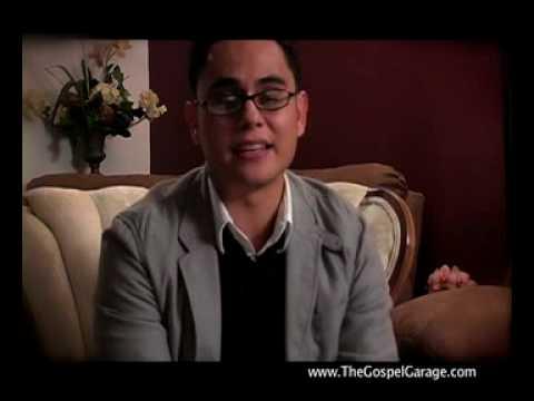 ABRAZAME Fernando Martinez Interview