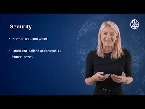 What is Security? - Security & Safety Challenges in a Globalized World by Universiteit Leiden #4