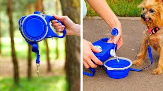 BEST PET GADGETS AND HACKS EVERY PET OWNER SHOULD KNOW