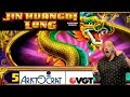NEW VGT 🌟Jin Huangdi Emperor Dragon Long🌟 EXCITING free spins