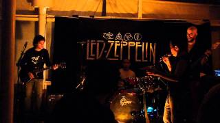 Since I've Been Loving You - Saulo Simonassi - Tributo ao Led Zeppelin