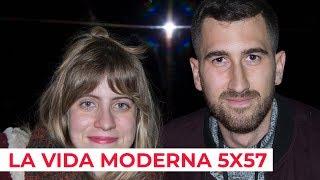 La Vida Moderna 5x57 | River Plate 3 - Boca Juniors 1
