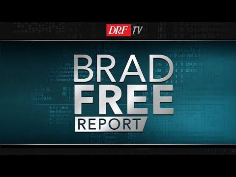 The Brad Free Report - Pacific Classic 2018