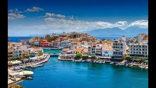 Отели Греции все включено