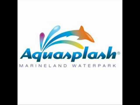 Marineland Aquasplash cette semaine sur Virgin Radio Côte d'Azur