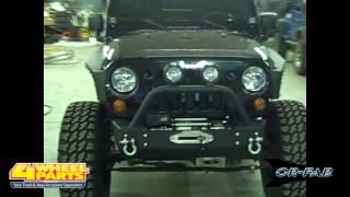 Jeep JK Parts Salt Lake City UT 4 Wheel Parts