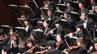 "G. Mahler Symphony No.1 in D Major ""Titan"" IV. Stürmisch bewegt"