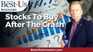 Stock to Buy When Stock Market Hits Bottom