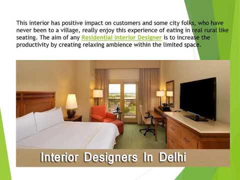 best interior designers in delhi ncr youtube