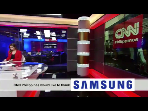 CNN Network News 2