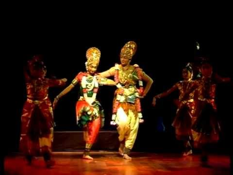 JANANI JAGATH KARANI - Dance Drama