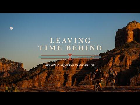 Bikepacking The Arizona Trail // Leaving Time Behind