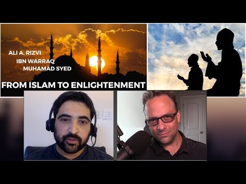 Muhammad Syed: From Islam to Enlightenment