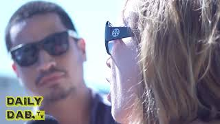 Medical Marijuana Raid  Watch Mankind Collective Have Their Cannabis Returned from SD Police