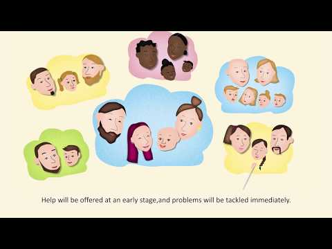 Programme to address child and family services (with subtitles)