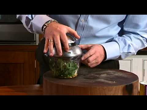 James Martin - How To Make Thai Green Chicken Curry