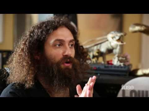 Gaslamp Killer Makes a Beat & Talks Low End Theory Party