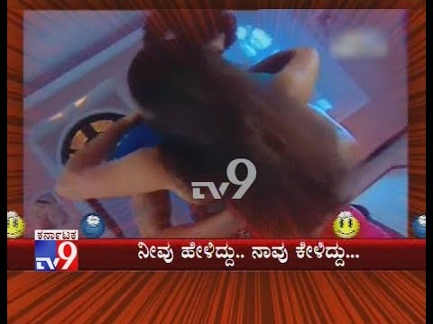 TV9 Neevu Hellidu Naavu Kellidu: New Twist into Peenya  Harassment Case