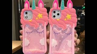unicorn iphone 11 case