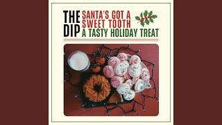 Santa's Got a Sweet Tooth
