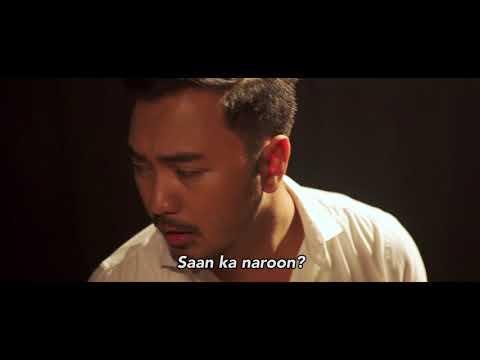 (Karaoke Version) Naghihintay Sa'yo - Mark Carpio