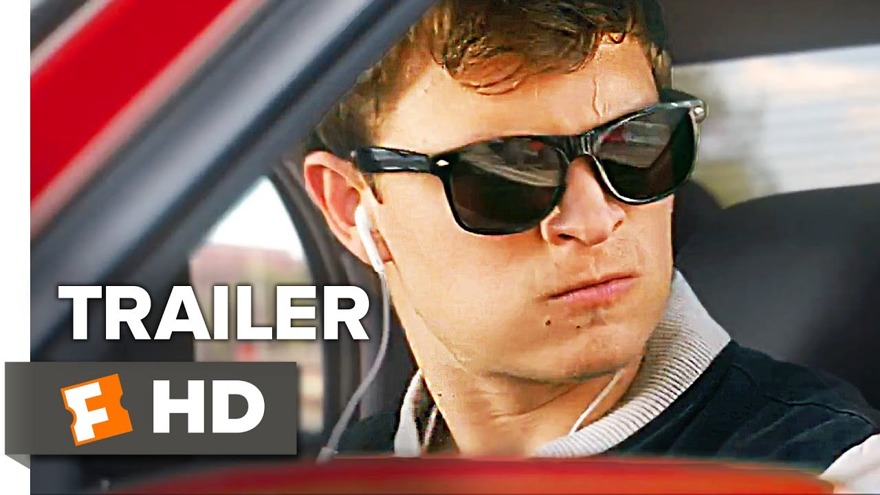 Baby Driver Trailer 2017 Tekillyah Movieclips Trailers Youtube