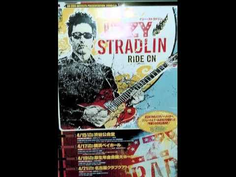 Izzy Stradlin – 14 – Pressure Drop, Japan, 15/04/2000.
